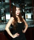 Beautiful Women At The Bar (10)