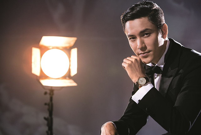 Chinese Celebrity Income List Chenkun