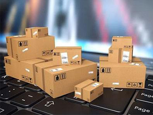 Top 10 Express Courier Service Companies In China In 2019