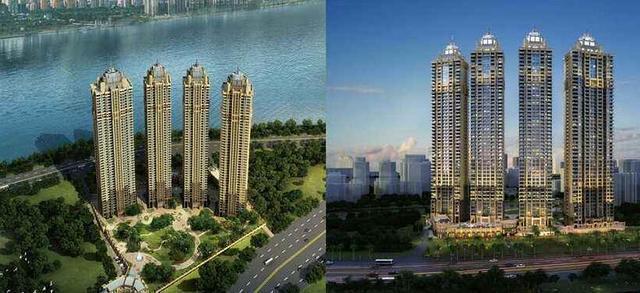 top 10 house in china-Kaixuan No.1