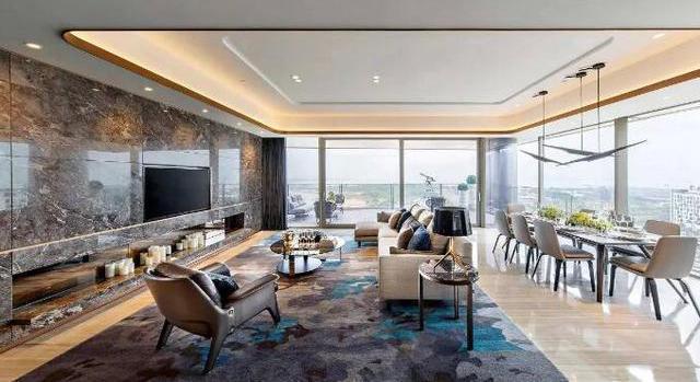 top 10 house in china-Shenzhen Bay No. 1