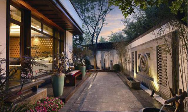 top 10 house in china-Taihe Chinese yard