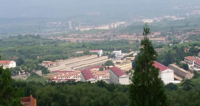 Most Famous Rich Villages In China Dazhai Village