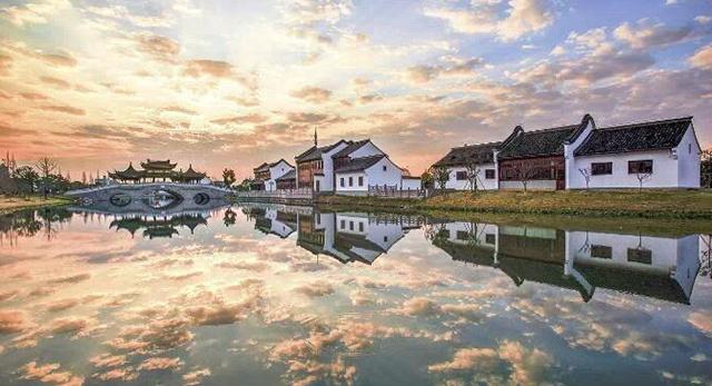Most Famous Rich Villages In China tengtou village