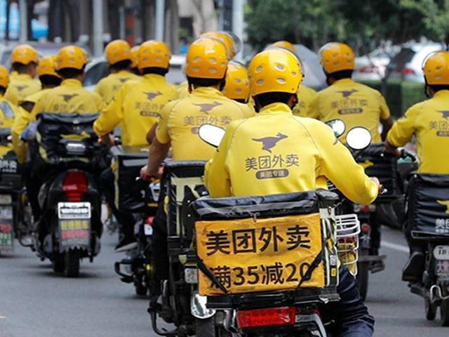 China's Leading New Internet Technology
