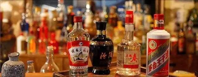 Profiteering Industry In China-liquor