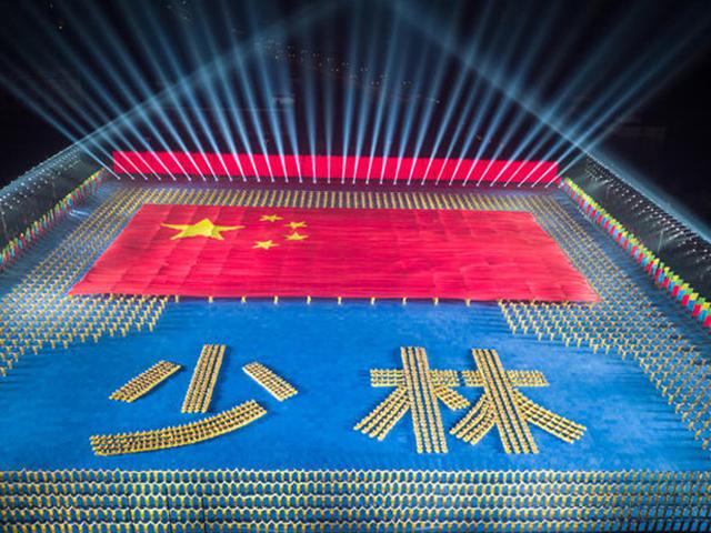 Programs Of CCTV Spring Festival Gala In 2019