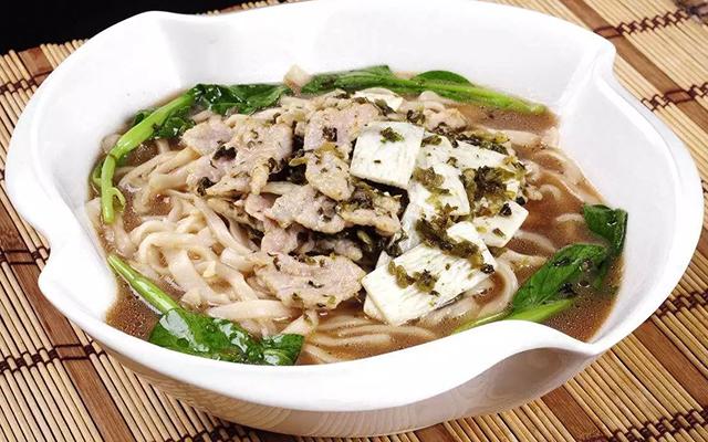 Top 10 Noodles In China-Hangzhou PianErChuan