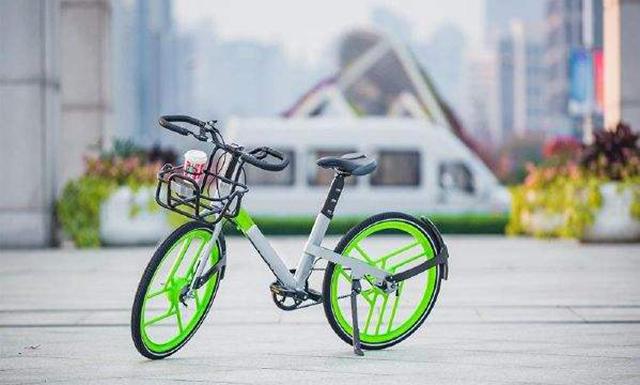 Bike Sharing Companies in China-U-bicycle