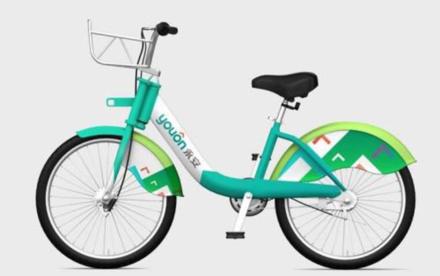 Bike Sharing Companies in China-youon