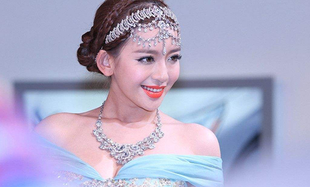 Most Beautiful Beauty In China-hubei beauty