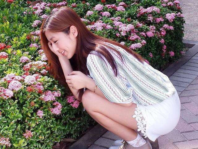 Most Beautiful Beauty In China-sichuan beauty
