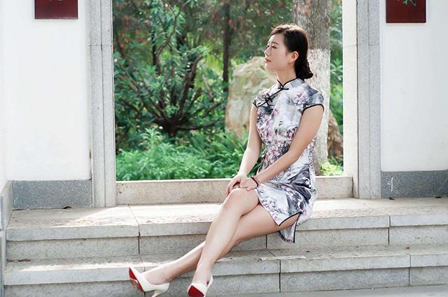 Most Beautiful Beauty In China-zhejiang beauty