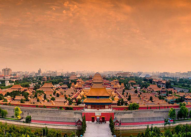 Top 10 Most Beautiful Places To Visit In China