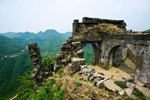 Super Projects In Ancient China-the site of Hailongtun