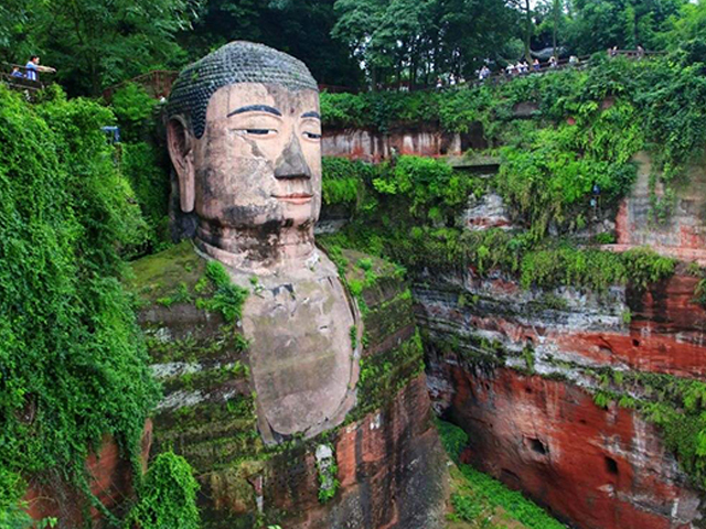Super Projects In Ancient China