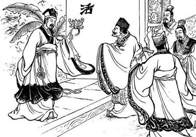 Top 10 Best Occupations In Ancient China-Advisors