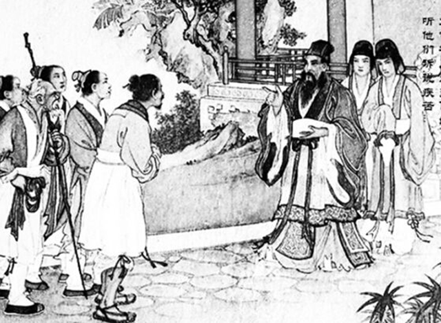 Top 10 Best Occupations In Ancient China-Taishou