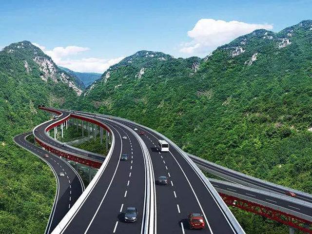 Top 10 Longest Highways in China