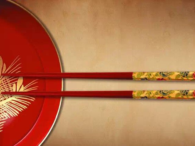 Who Invented The First Chopsticks in China