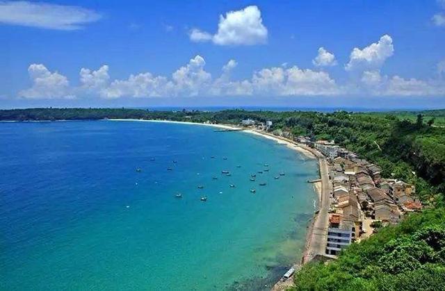 Top 10 Most Beautiful islands in China-Nansha Islands