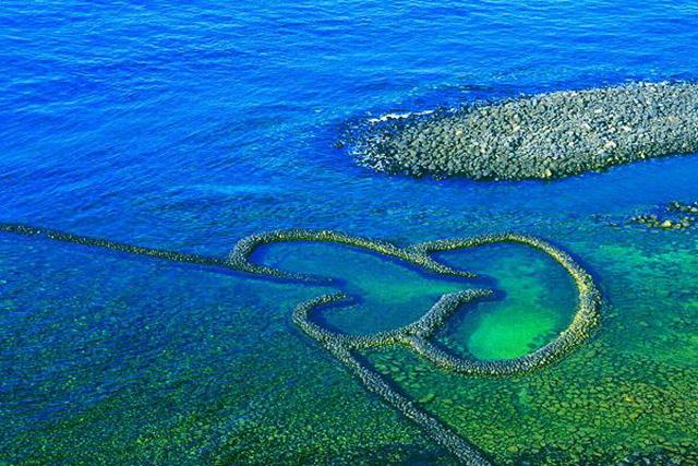Top 10 Most Beautiful islands in China-Penghu Islands