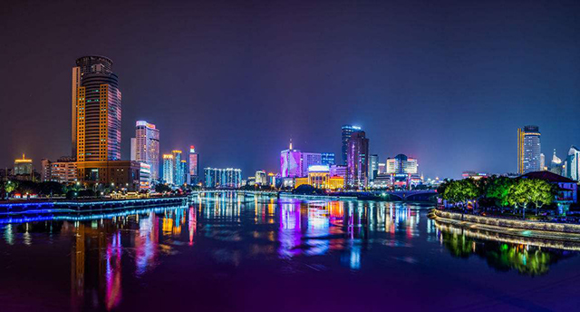 Top 10 Richest Cities in China-ningbo
