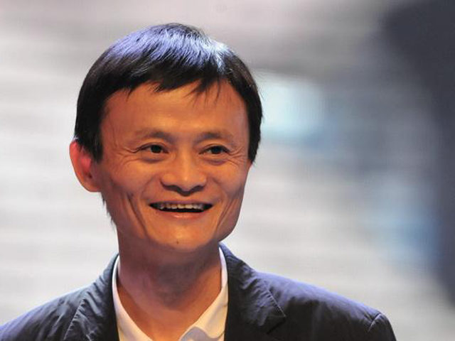 Top 12 Rich List in China in 2018