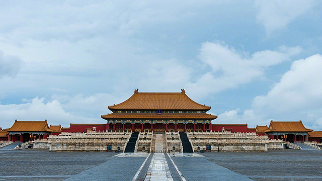 15 Famous Museums in China-Beijing Palace Museum