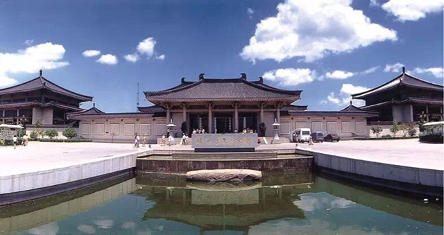15 Famous Museums in China-Shaanxi History Museum