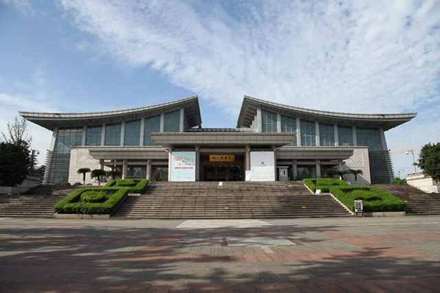 15 Famous Museums in China-Sichuan Museum