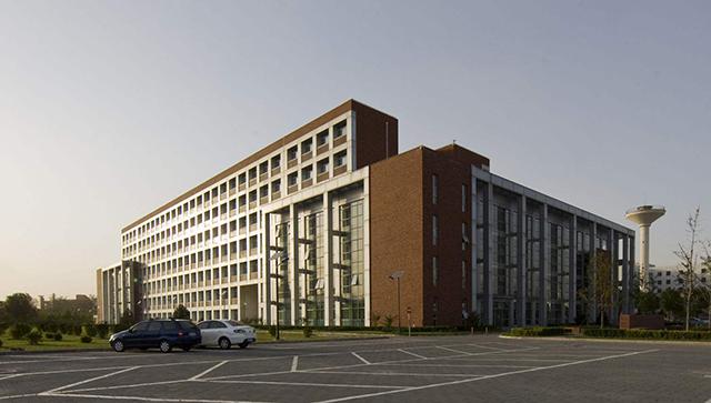 China's Top 10 Financial and Economic Universities-Capital University of Economics