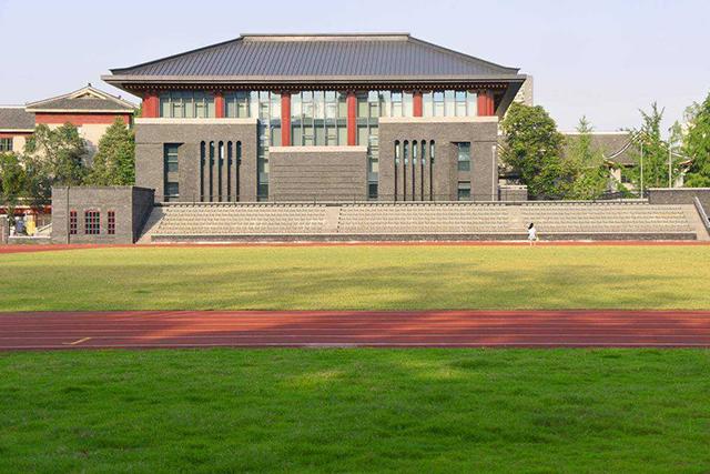 China's Top 10 Medical Universities-West China Medical Center, Sichuan University