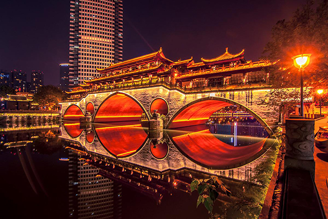 China's New First-tier Cities in 2019-Chengdu