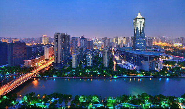 China's New First-tier Cities in 2019-Hangzhou
