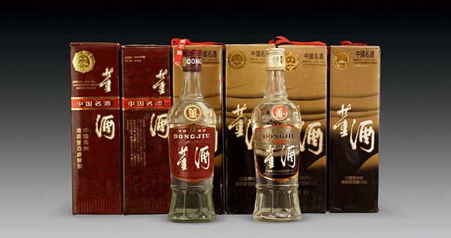 Top 10 Famous Wines in China-dongjiu