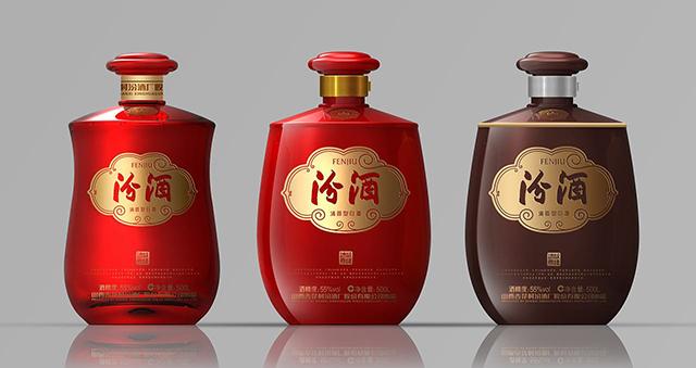 Top 10 Famous Wines in China-fenjiu