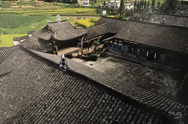 Top 10 Manor in China-Chongqing Chen Wanbao Manor