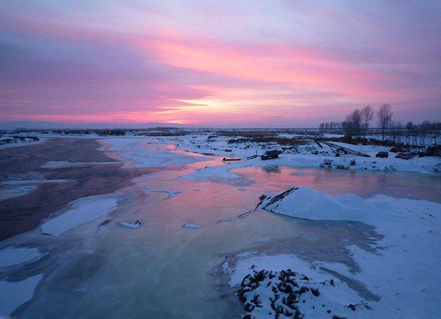 Top 10 Most Famous Rivers in China-Heilongjiang