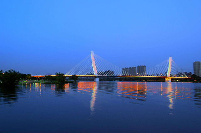 Top 10 Most Famous Rivers in China-The Liao River