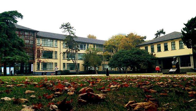 Top 10 Universities in China For MBA-PBC School of Finance,Tsinghua University