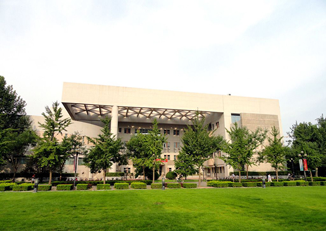 Top 10 Universities in China For MBA-School of Economics and Management Tsinghua University