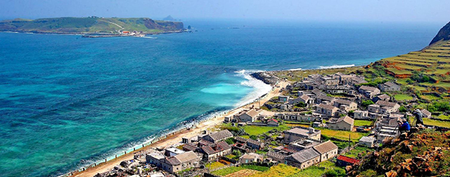 20 Largest Islands In China