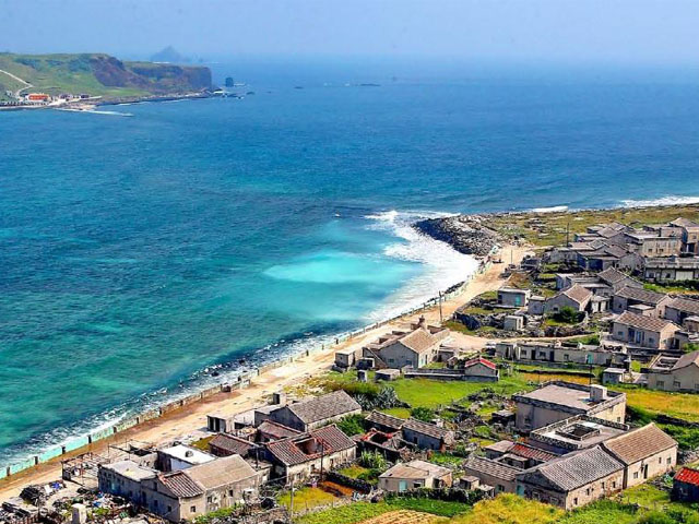 20 Largest Islands In China_s