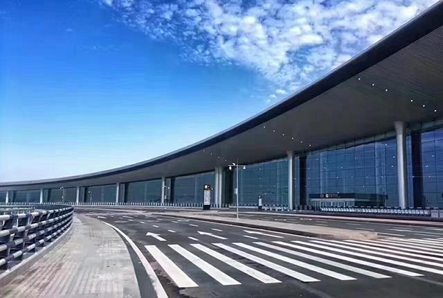 Top 10 Airports In China-Chongqing Jiangbei International Airport