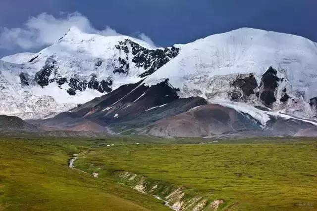 Top 10 Most Beautiful Snow Mountains in China-Animaqing