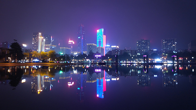 China's New First-tier Cities in 2019-Dongguan