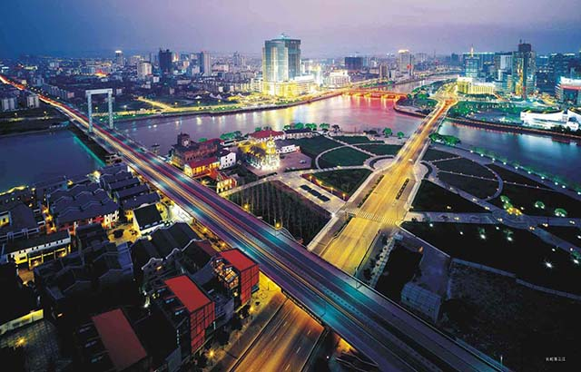 China's New First-tier Cities in 2019-Ningbo