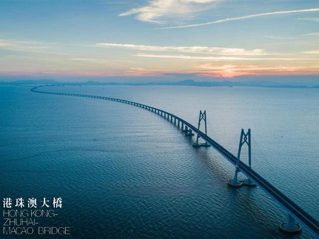 Top 10 Cross-sea Bridge in China