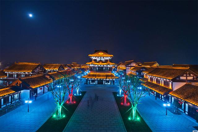 Top 10 Tourist Attractions In Hangzhou-Songcheng